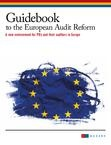 Guidebook to the European Audit Reform